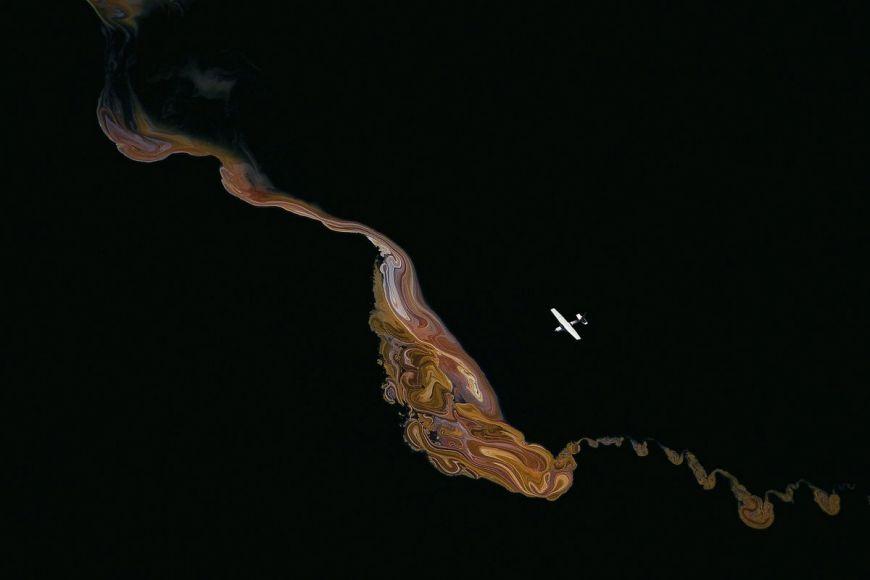 Lac Magadi, Kenya
