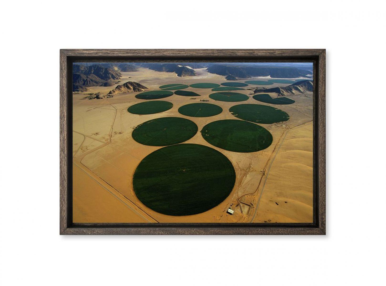 Jordan Wadi Rum Hemisgalerie