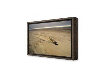 Eduard Bohen wreck, Namibia