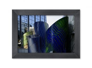 La Défense, Tour Les Miroirs