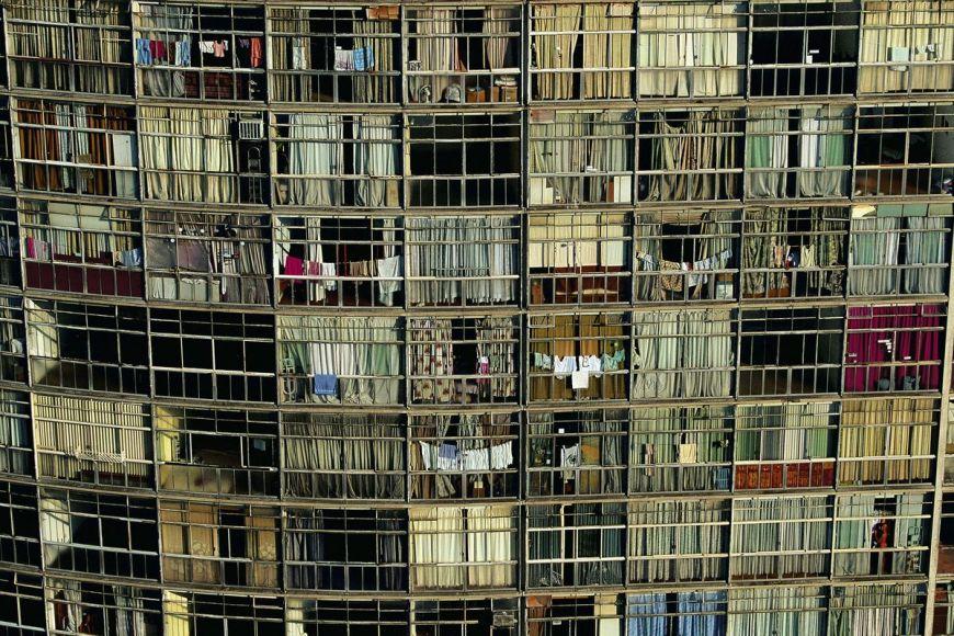 Building, Sao Paolo