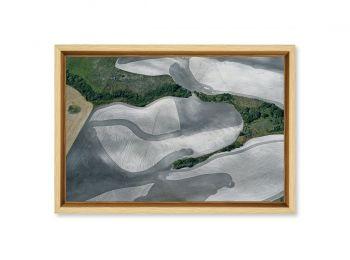 Agricultural landscape, United States