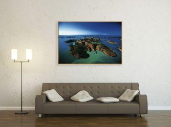 Archipel des Boucaniers, Australie
