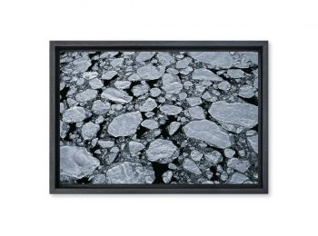 Ice, Nunavut, Canada