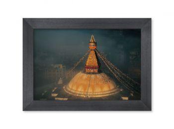 Stupa of Boudhanath, Nepal