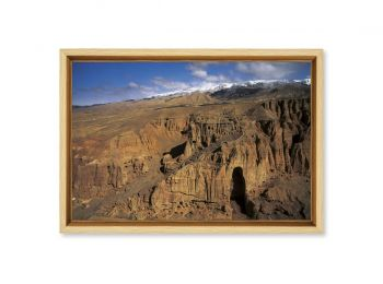 Sanctuary of Bamiyan, Afghanistan