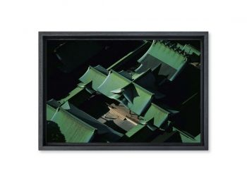 Meiji Jingu Shinto Shrine in Tokyo