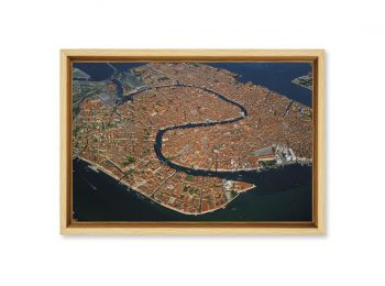 Town of Venice, Italy
