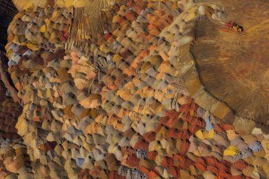 Pico do Itabirito mine, Brazil